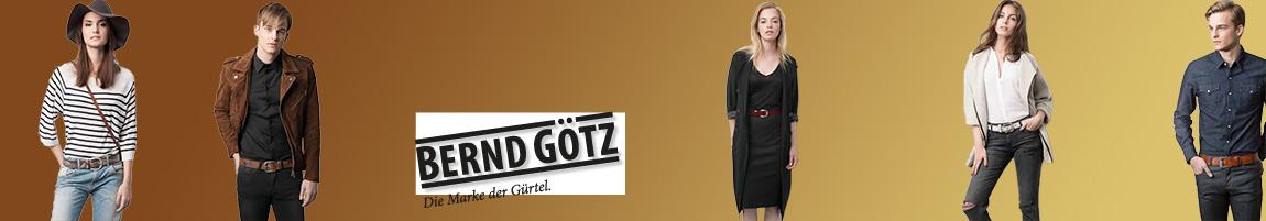 Jeans Schnittformen - Bernd Götz