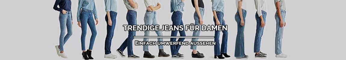günstig kaufen bc523 a9634 Damen Jeans | Jeanshosen für Frauen günstig online kaufen