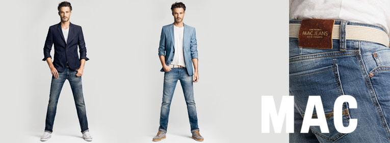 mac herren jeans bei jeans meile g nstig kaufen. Black Bedroom Furniture Sets. Home Design Ideas