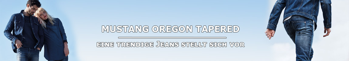 Oregon Tapered