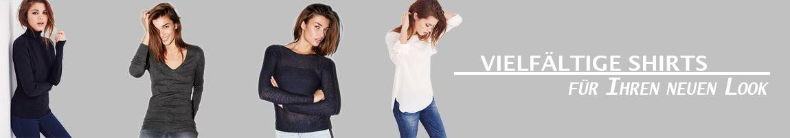 Damen Shirts