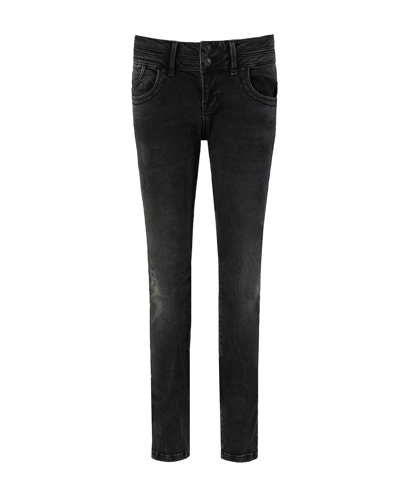 Hosen - LTB Skinny Jeans Julita X in Dolly  - Onlineshop Jeans Meile