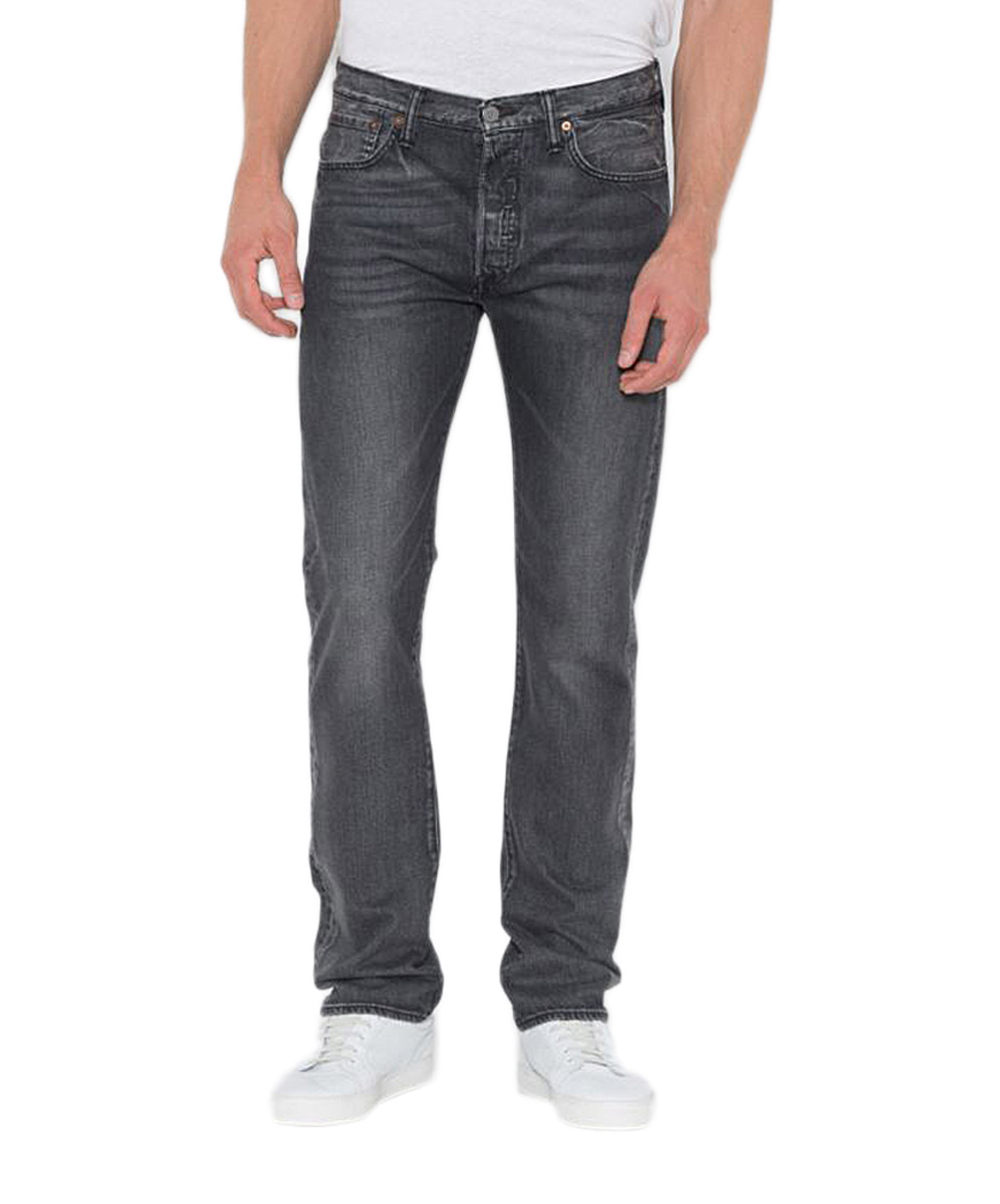 Levi's 501 Jeans - Original Fit - Urban Grey