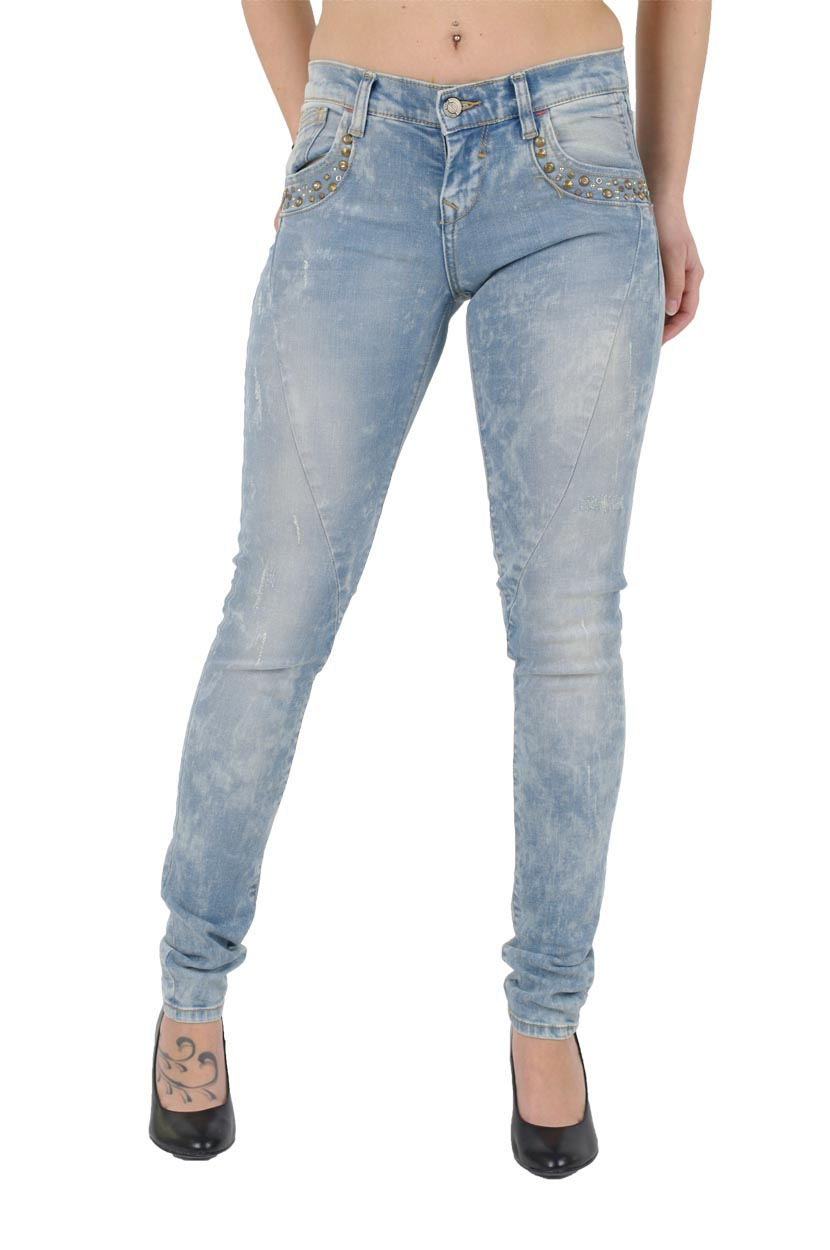 Hosen - LTB Slim Fit Jeans Diane in Fontaine  - Onlineshop Jeans Meile