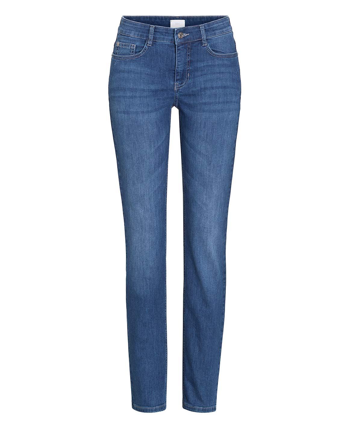 ANGELA Jeans - Slim Fit - Mid Authentic