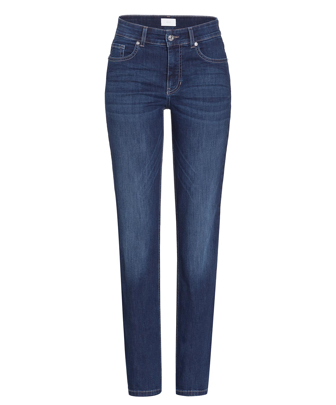 Melanie Jeans - Straight Leg - New Basic Wash