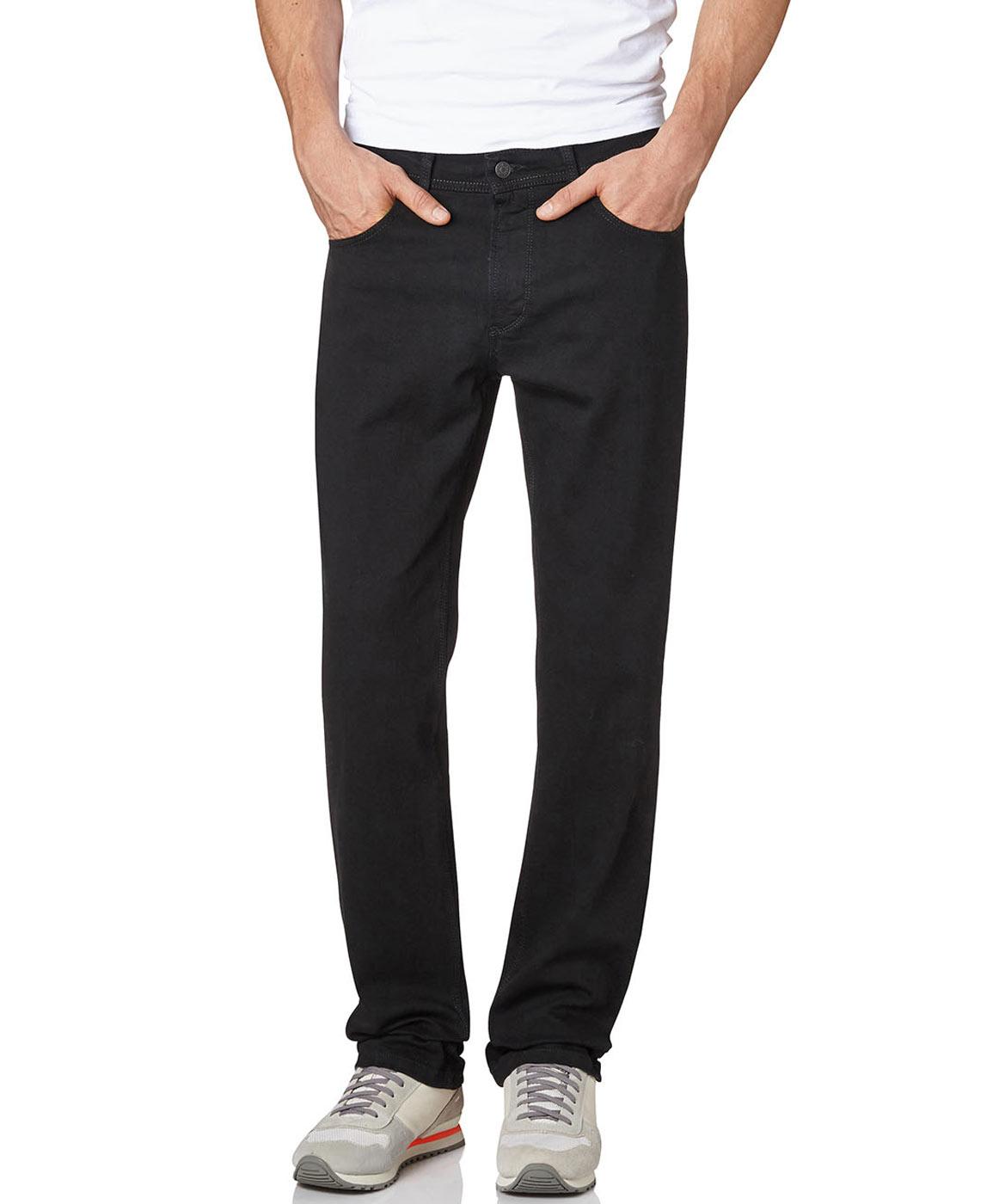 Pioneer Rando Stretch Jeans Black 1680 9403 05