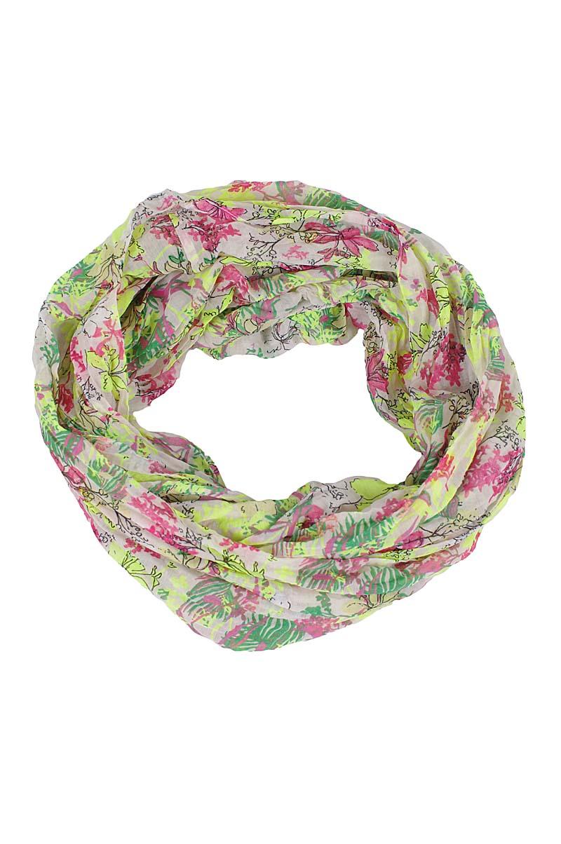 Schals - Vero Moda Schlauchschal Garden Glade  - Onlineshop Jeans Meile