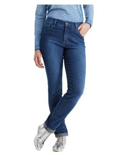 PIONEER SALLY Jeans - Powerstretch - Blue Black
