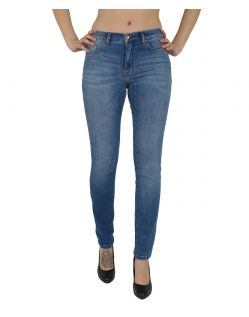 Angels SKINNY - Oxygene Denim - Old Washed