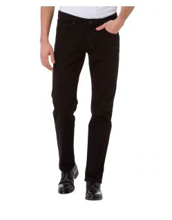 CROSS Jeans Antonio - Slightly Tapered - Schwarz