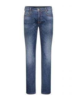 MAC ARNE Jeans - Dark Blue Authentic Wash