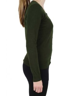 Vero Moda - Glory Strickjacke - Kombu Green s