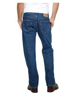 Levis 501 Jeans in Stonewash - f02