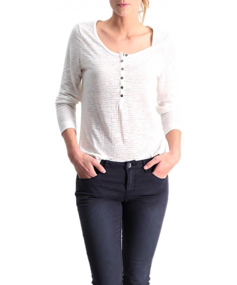 VERO MODA MAXI - Longshirt - Black