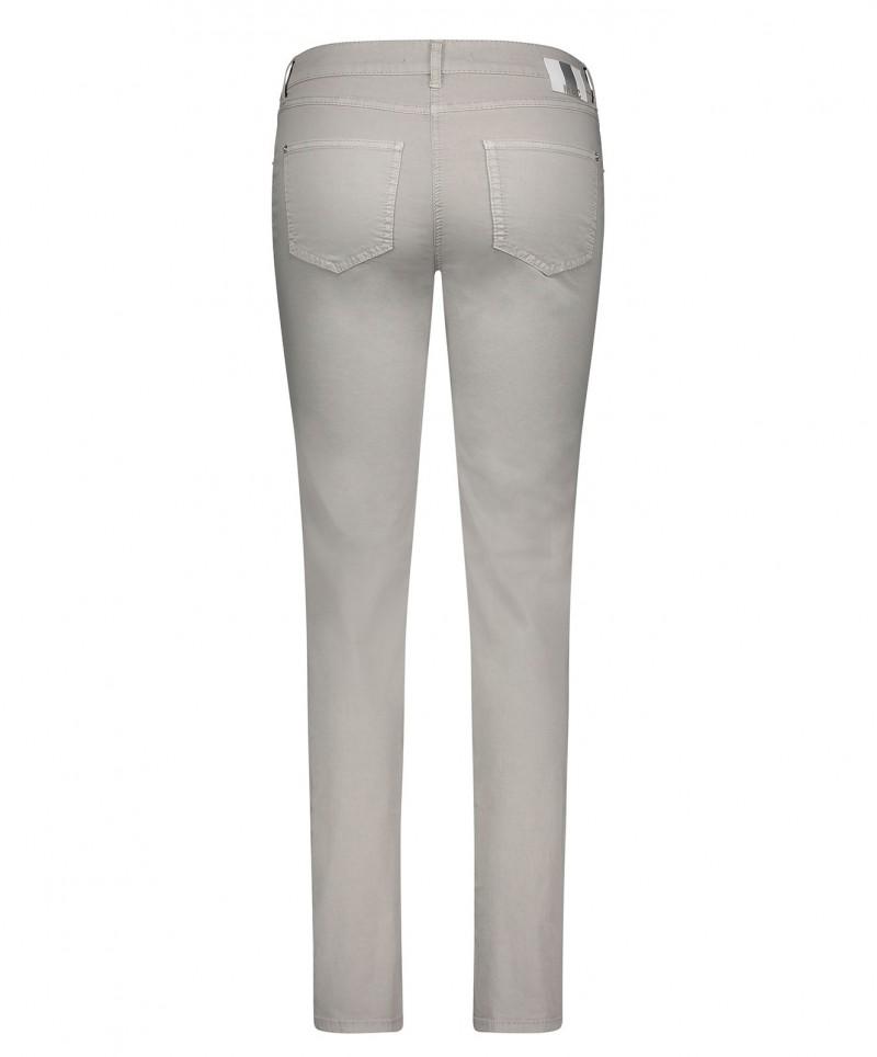 mac melanie drill stretch jeans aluminium f r 79 95. Black Bedroom Furniture Sets. Home Design Ideas