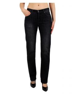ANGELS DOLLY Jeans - Straight Leg - Dark