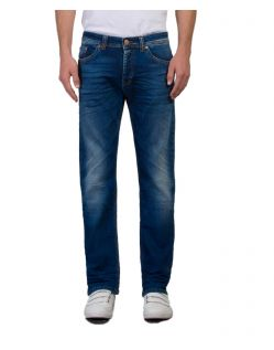 LTB Hollywood - Straight Jeans in dunkelblau