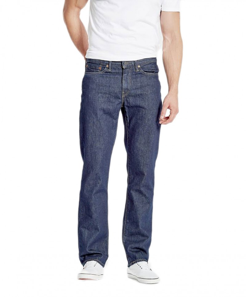 Levis 514  Jeans - Regular Fit - Onewash
