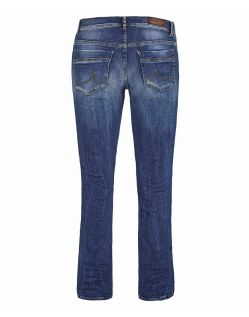 LTB Valerie Jeans - Bootcut - Ceciane Wash - Hinten