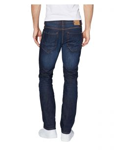 Colorado Luke »Slim Fit Jeans« Rinsed Denim - Hinten