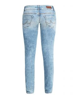 LTB Molly - Super Slim Jeans - Myra - Hinten