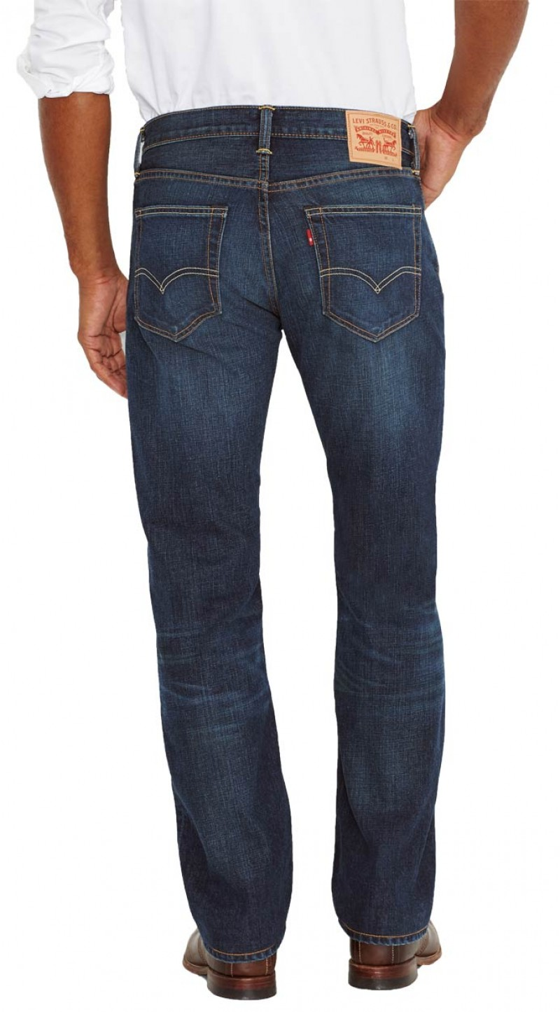 Levis 527 Jeans - Bootcut -  Eli v