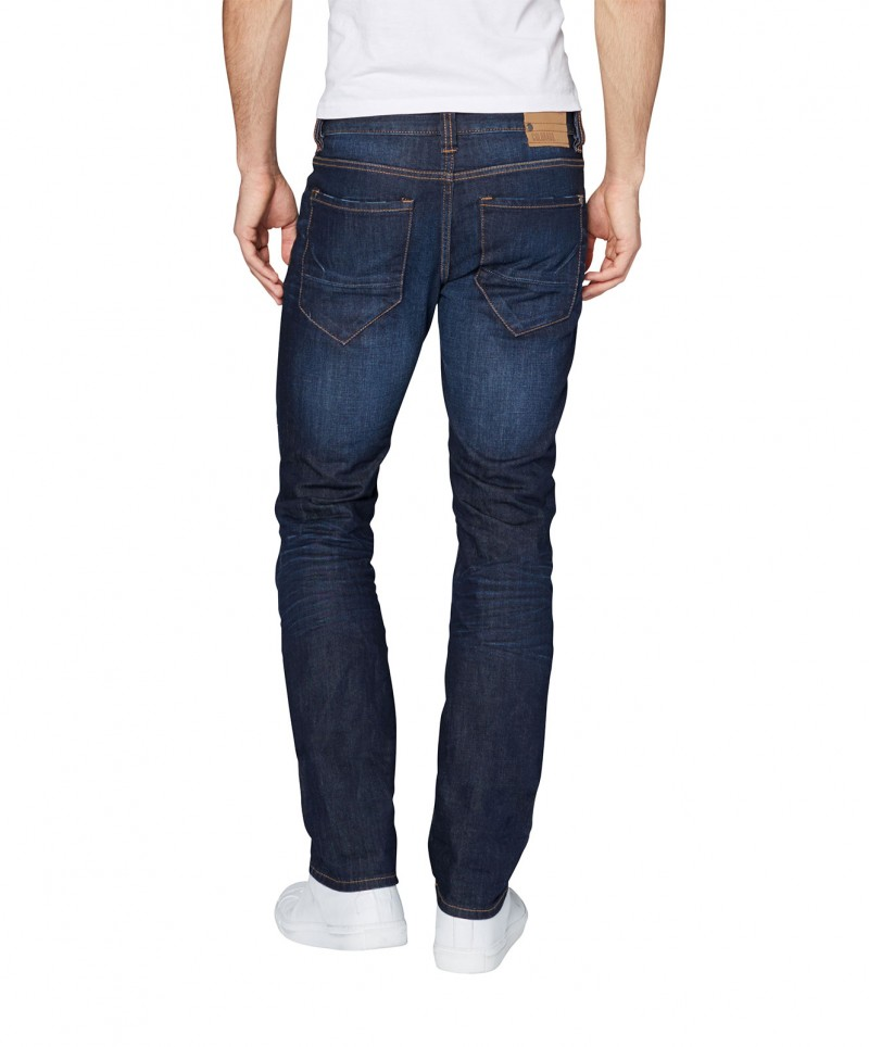 Colorado Luke »Slim Fit Jeans« Evolution Blue