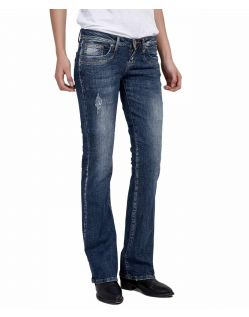 LTB Valerie Jeans - Bootcut - Ceciane Wash