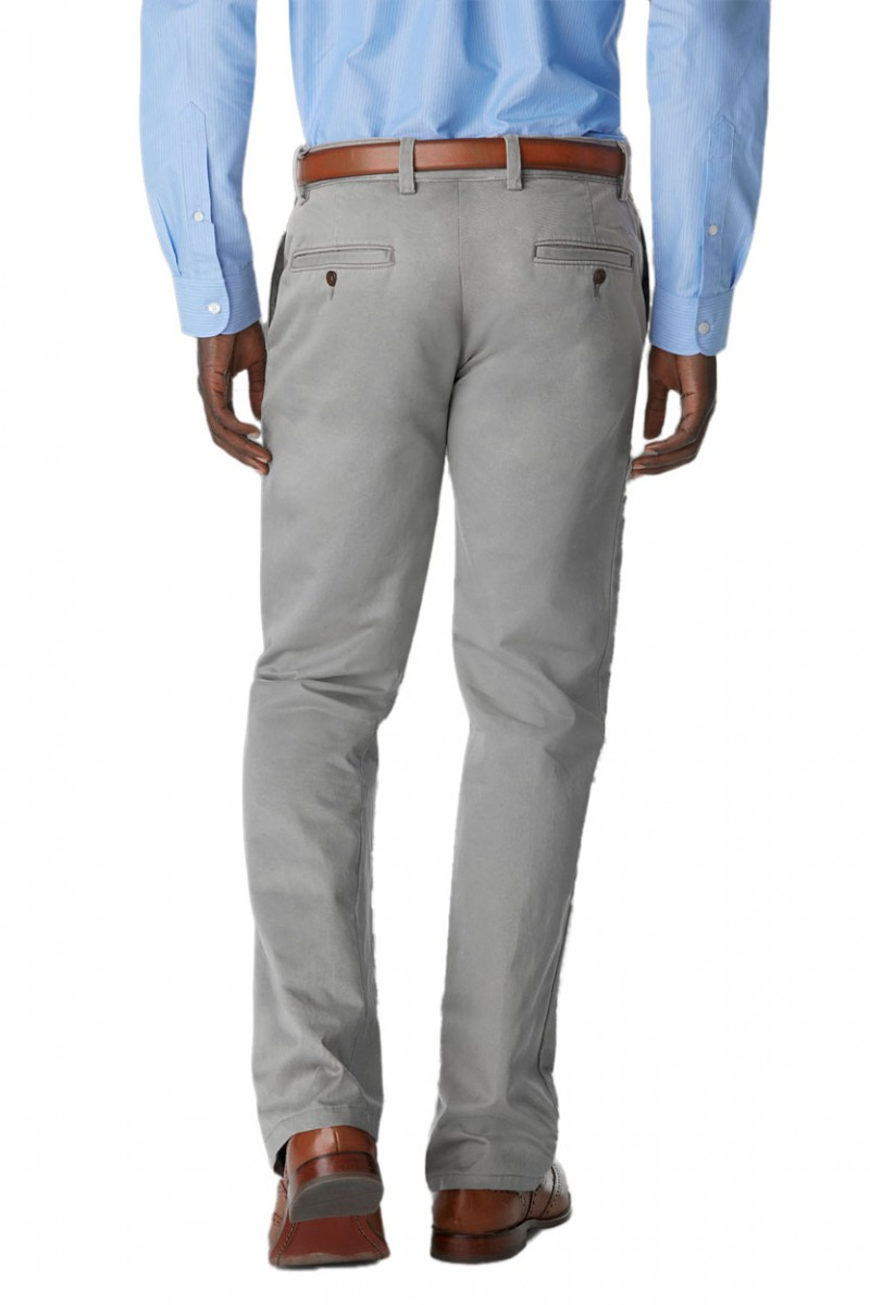 Dockers D2 Khakihose - Regular Fit - Gravel