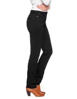HIS Marylin Jeans - Bi-Elastischer Denim - Power Black s