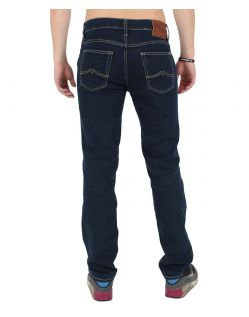 MUSTANG TRAMPER Jeans - Slim Fit - Stone Washed - Hinten