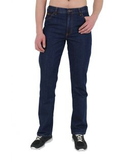 Wrangler Texas Jeans - Regular Fit - Darkstone