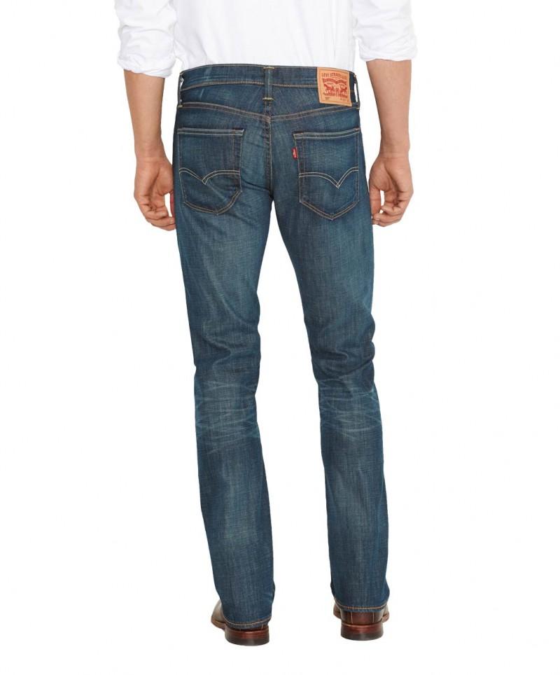 Levis 527 Jeans - Bootcut -  Explorer v