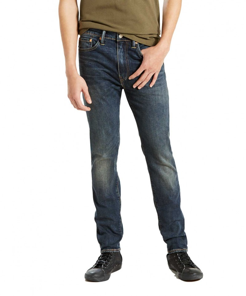 Levi's 510 Jeans - Skinny Fit - Tapestry