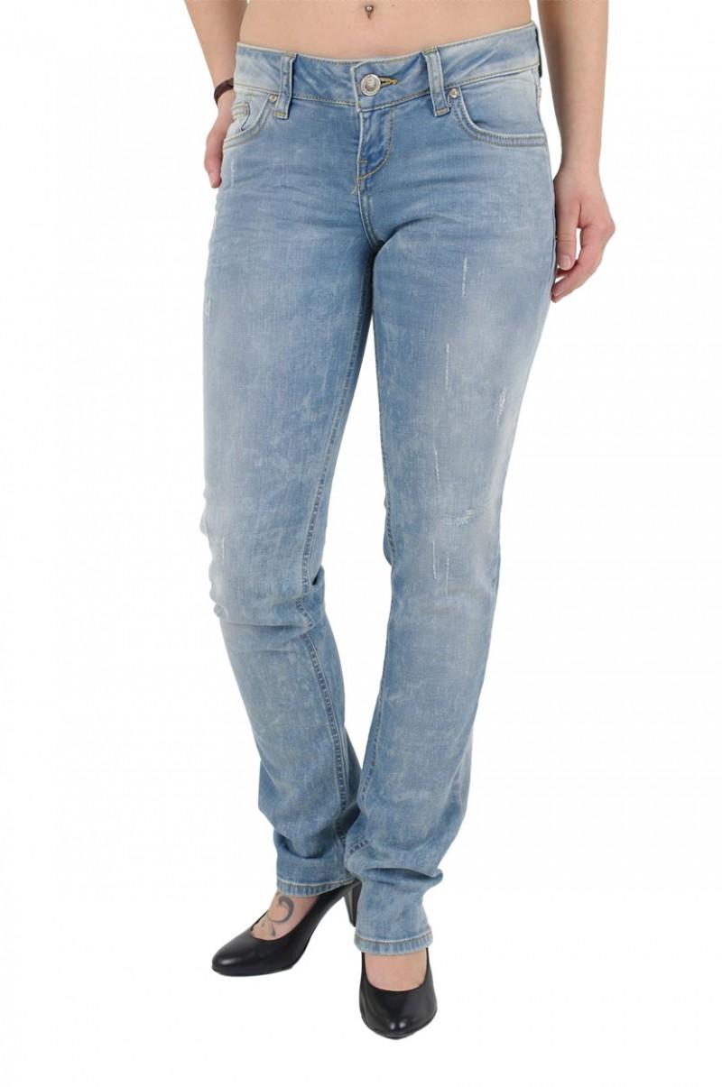 LTB Aspen Jeans - Slim Fit - Fontanie