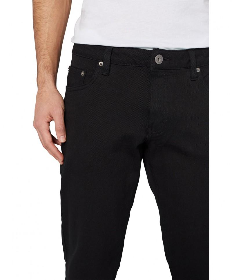 Colorado Stan - Straight Leg - Schwarz