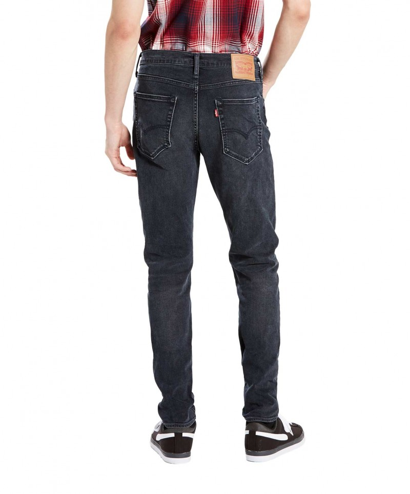 LEVI'S 512 Jeans - Slim Tapered - Steinway