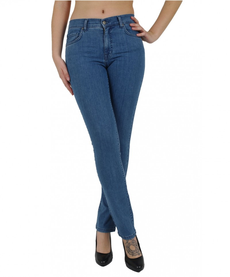 Angels Cici Jeans - Power Stretch - Superstone