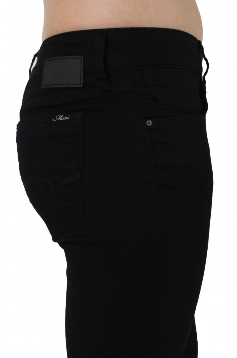 Mavi Sophie Jeans - Skinny Leg - Black Köln v