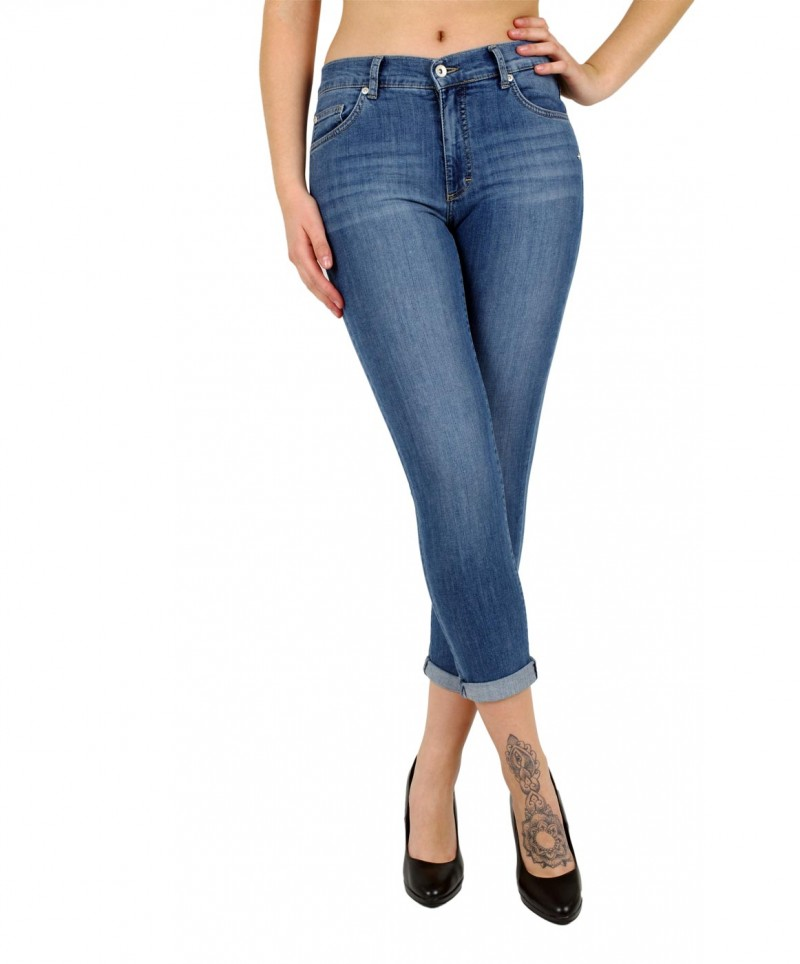 ANGELS SONJA Jeans - Power Stretch - Superstone