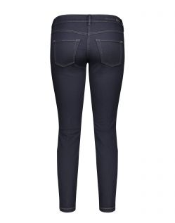MAC Dream Chic Jeans - Dark Rinsewash - Hinten