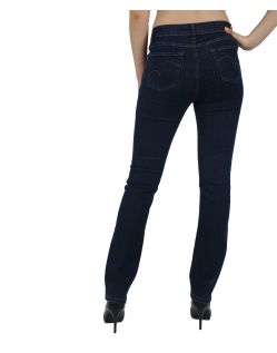 Angels Cici Jeans- Regular Fit - Stone - Hinten