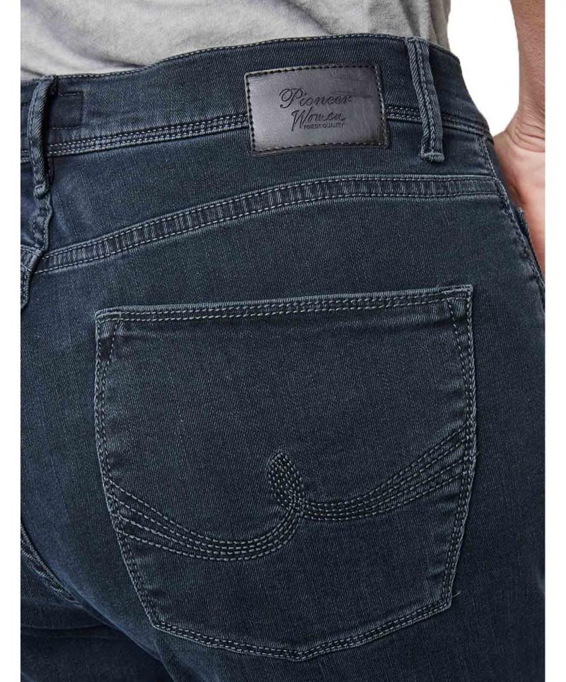 Pioneer BETTY Jeans - Regular Fit - Blue Black Dark Stone