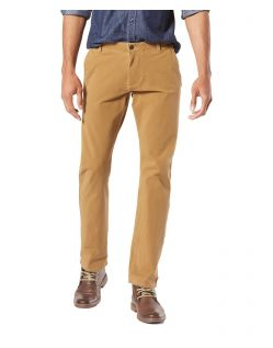 DOCKERS Alpha - Smart 360 Flex Chino - Khaki