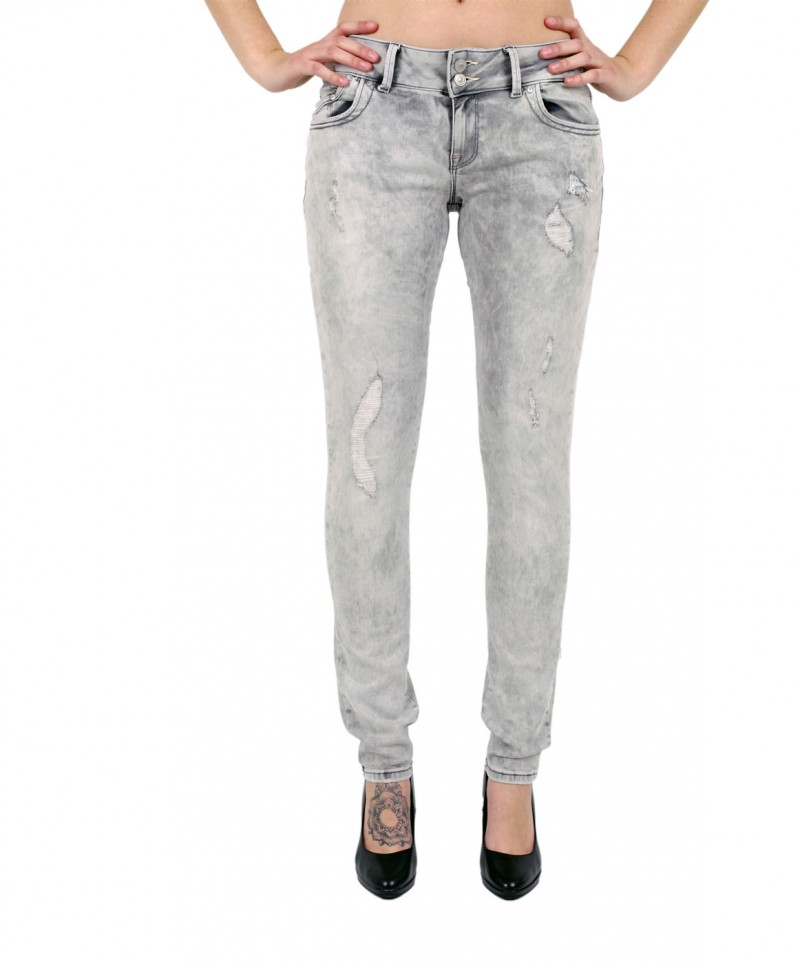 LTB MOLLY Jeans - Super Slim - Malissa Wash