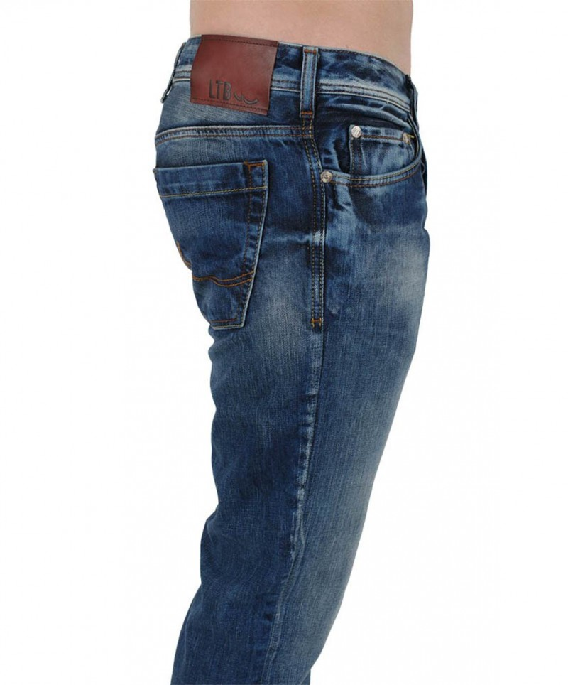LTB Jeans Paul - Straight Leg - Tyrion Wash