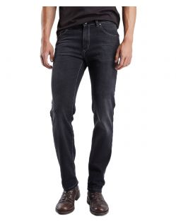 PIONEER RANDO Jeans - Black Used with Buffies