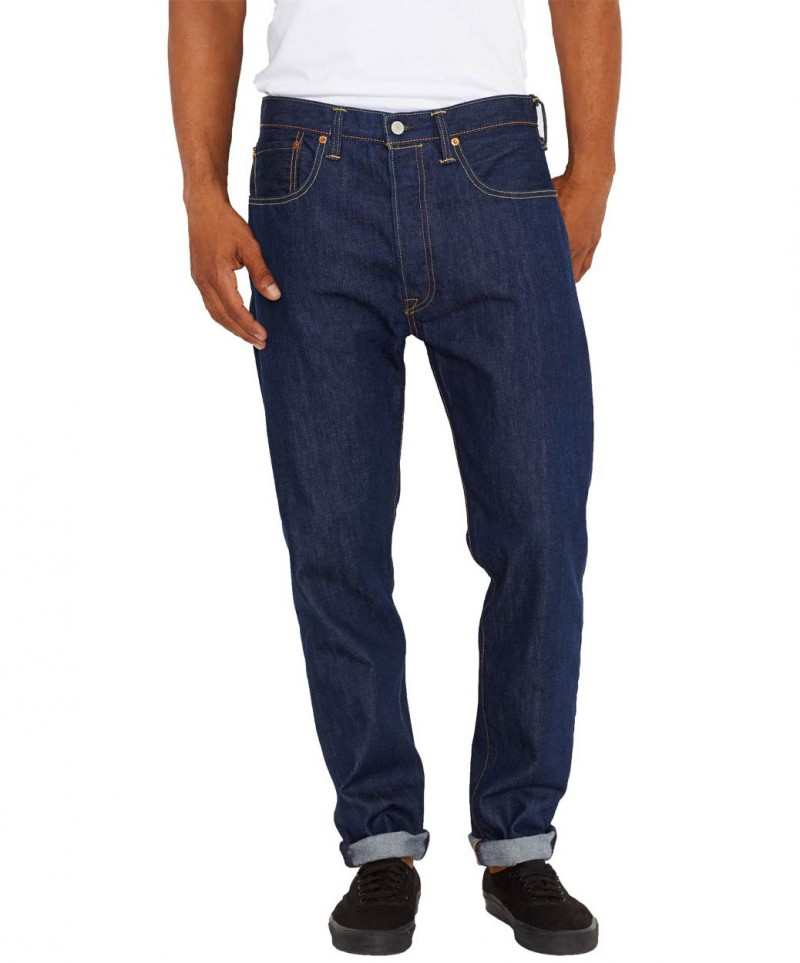 Levis 501 CT Jeans - Tapered Fit - Celebration