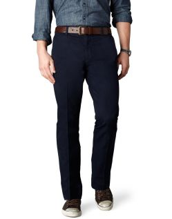Dockers SF Khaki Hose - Slim Tapered - Navy